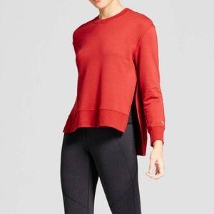 | joylab | crew neck sweatshirt
